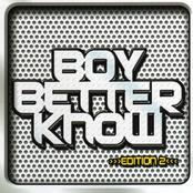Boy Better Know Edition 2: PoomPlex