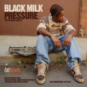 Pressure (The Official Mix CD)