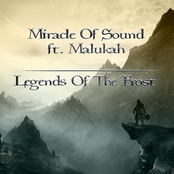 Legends of The Frost (feat. Malukah) - Single