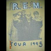 Tour '95 (Part 2)
