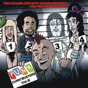 Punk Chartbusters Vol. 6