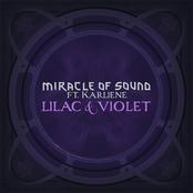 Lilac & Violet