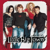 Little Big Town: Little Big Town