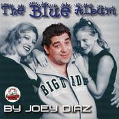 Joey Diaz: The Blue Album
