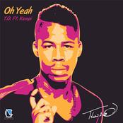 Oh Yeah (feat. Kempi)