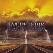 Jim Peterik: Above the Storm