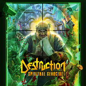 Destruction - No Signs Of Repentance