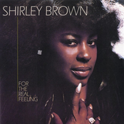Shirley Brown: For The Real Feeling