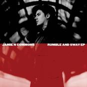 Jamie N Commons: Rumble And Sway EP