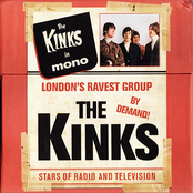 The Kinks In Mono