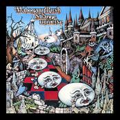 Mahogany Rush: Strange Universe