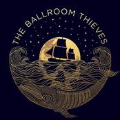 The Ballroom Thieves: Deadeye