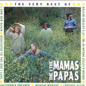 The Very Best of the Mamas and the Papas