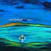 Luce Dufault: Bleu