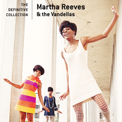 Martha Reeves: The Definitive Collection