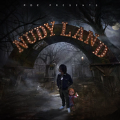 Young Nudy: Nudy Land