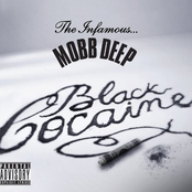 Black Cocaine-(EP)