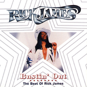 Bustin' Out: The Best Of Rick James