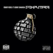 Computers (feat. Bobby Shmurda) - Single