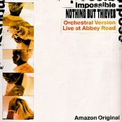 Impossible (Orchestral Version) [Live at Abbey Road]