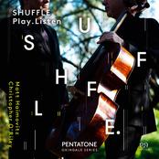 Matt Haimovitz: Shuffle. Play. Listen