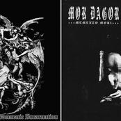 Cirith Gorgor / Mor Dagor Split EP