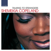 Shemekia Copeland: Talking to Strangers