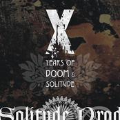 X Years Of Doom & Solitude