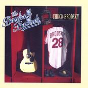 Chuck Brodsky: The Baseball Ballads