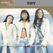 SWV: Platinum & Gold Collection