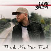 Tyler Braden: Thank Me for That