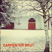 Carpenter Brut: EP I