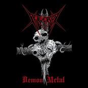 Demon Metal EP
