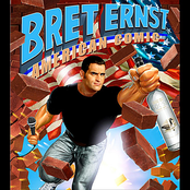 Bret Ernst: American Comic