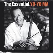 Yo-Yo Ma: Essential Yo-Yo Ma
