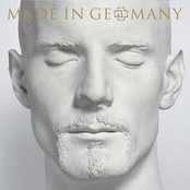 MADE IN GERMANY 1995 - 2011 (REMIXE)