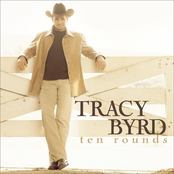 Tracy Byrd: Ten Rounds