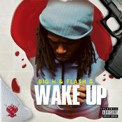 Wake Up E.P.