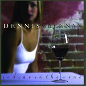 Dennis Brennan: Iodine in the Wine