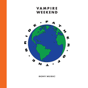 Harmony Hall by Vampire Weekend