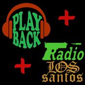 Grand Theft Auto: San Anderas Official Soundtrack Box Set: CD7 - Playback FM + Radio Los Santos