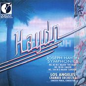 Los Angeles Chamber Orchestra: Joseph Haydn Symphonies
