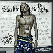 Starlito - I Still Love You (Live From The Back Of Class)