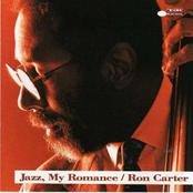 Jazz, My Romance