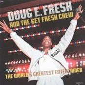 Doug E. Fresh: The Art Of Beatbox