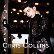 Chris Collins: Emergency - Single