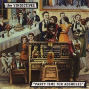 Partytime For Assholes