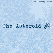 Asteroid #4: An Amazing Dream
