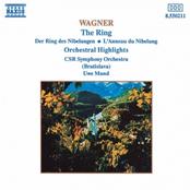 Wagner: WAGNER, R.: Der Ring (Orchestral Highlights)