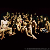 Electric Ladyland cover art
